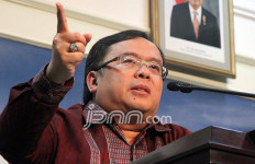 Ibu Kota Bakal Dipindah, Menteri Bambang: Kamu Khawatir Gedungnya Kosong, Banyak Hantunya? - JPNN.com