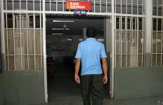 Ada Aplikasi untuk Besuk Tahanan - JPNN.com