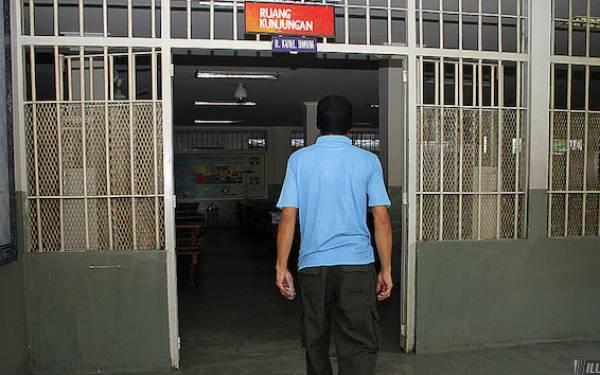 Ombudsman RI Usut Jual Beli Remisi di LP Cipinang - JPNN.com
