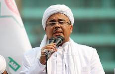 Pakar IT ITB Dikeroyok, Ini Respons Habib Rizieq - JPNN.com