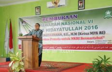 Santri Hidayatullah Harus Mengedepankan Kebhinekaan - JPNN.com