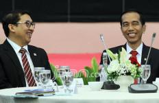 Kritik Fadli Zon untuk Pidato Jokowi Sitir Game of Thrones - JPNN.com