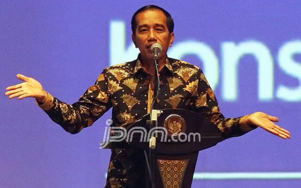 Hari Ini Pak Jokowi Tambah Usia, Tak Perlu Ada Pesta - JPNN.com