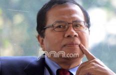 Rizal Ramli Bicara soal Gus Dur dan Kudeta di Venezuela - JPNN.com