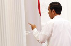Mungkin Pak Jokowi Salat Id di Masjid Kampung, setelah Itu Gelar Open House di Istana - JPNN.com