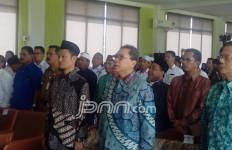Ketua MPR Buka Munas VI Syabab Hidayatullah di Batam - JPNN.com