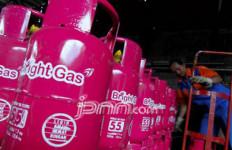 Pemakaian Bright Gas 5,5 Kg Meningkat, Kesadaran Masyarakat Dinilai Semakin Tumbuh - JPNN.com