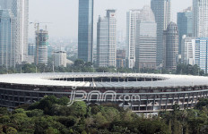 Ini Pengalihan Lalu Lintas saat Konvoi Persija Jakarta Besok - JPNN.com
