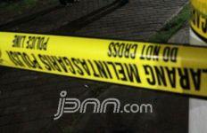 Menjelang Sahur, Anes Kaget Ada yang Menggantung di Depan Kamar, Geger! - JPNN.com