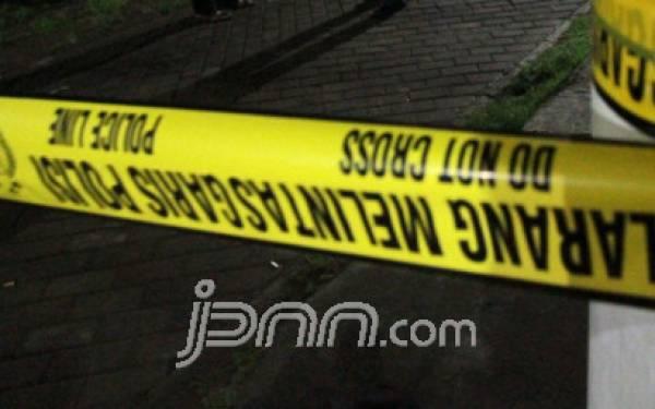 HS, Terduga Pelaku Pembunuhan di Bekasi Masih Diperiksa - JPNN.com