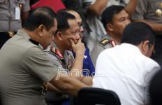 Catatan Jenderal Tito tentang Ramlan Si Perampok Sadis - JPNN.com