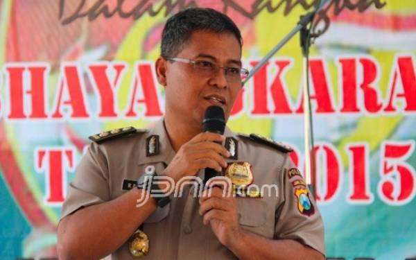 Polisi Bekuk Dua Perampok Rumah Mewah Pulomas - JPNN.com