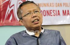 Arsul Sebut PPP Kubu Humphrey Cuma Rombongan Eks Caleg Gagal - JPNN.com