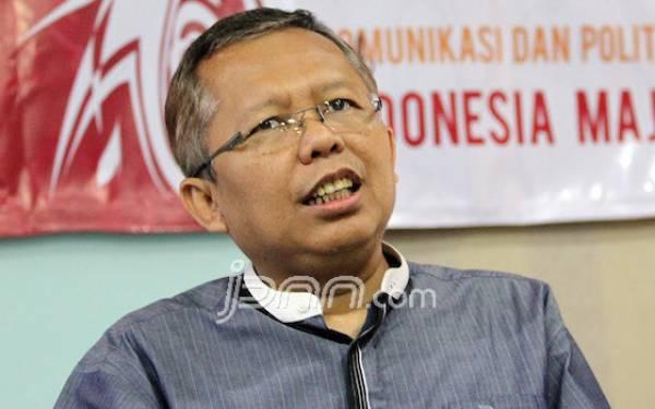 PKB Minta 10 Menteri, Nasdem 11, PPP Berapa? - JPNN.com
