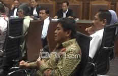 KPK Ogah Berikan Status Justice Collaborator untuk Musa Zainuddin - JPNN.com