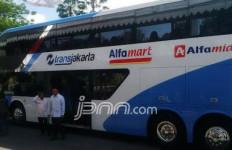 Libur Akhir Tahun, Transjakarta Perpanjang Layanan Bus Wisata - JPNN.com