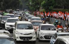 Jangan Sampai Kelewatan, Denda Pajak Kendaraan Dihapus Sampai 31 Agustus - JPNN.com