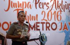 Awas! Buron Rampok Pulomas Bawa Kabur Senjata - JPNN.com