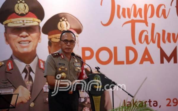 Polisi Sudah Deteksi Buron Kawanan Ramlan Cs - JPNN.com