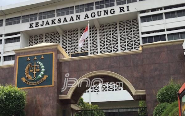 Data Terbaru Jumlah Tersangka Kasus Dugaan Korupsi Jiwasraya - JPNN.com