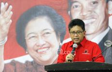 Warning Hasto untuk Penolakan Baasyir atas Pancasila - JPNN.com