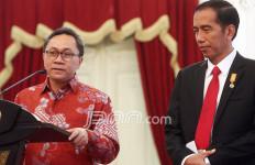 Zulkifli Jadi Deg-degan karena Tifatul Doakan Jokowi Gemuk Badan - JPNN.com