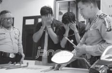 Komplotan Pembobol Rumah Mewah Ditangkap Polisi - JPNN.com