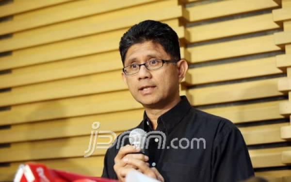 Impor Ikan Diwarnai Sogokan, KPK Tangkap Direktur BUMN Perikanan - JPNN.com