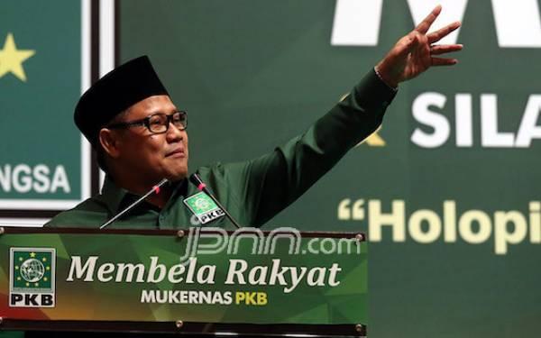Hamdalah, Elektabilitas Jokowi-Ma'ruf di Jabar Sudah Ungguli Prabowo-Sandi - JPNN.com