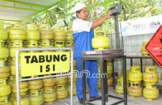 Duar... Ledakan Tabung Gas Gegerkan Warga Tambora - JPNN.com