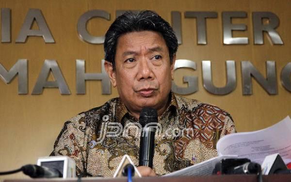 MA Pindahkan Hakim Praperadilan Kasus Century ke Jambi - JPNN.com