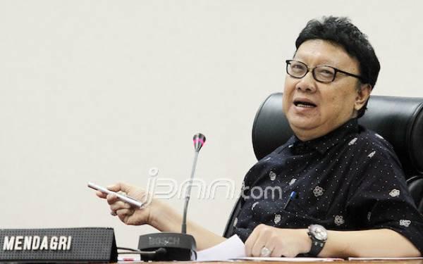 Pemilu Sebentar Lagi, Mendagri Larang Anak Buah dan Pejabat Daerah ke Luar Negeri - JPNN.com