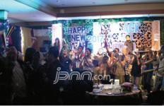 Kolaborasi Tari, Magician, dan DJ Cantik Bikin Berdebar - JPNN.com