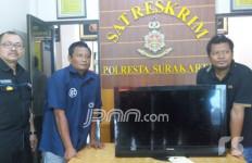 Demi Uang Studi Tur Anak, Bambang Nekat Merampok - JPNN.com