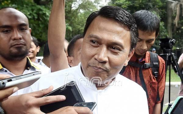 THR PNS, Mardani Ali Sera: Demi Pencitraan tapi Paksa Daerah - JPNN.com
