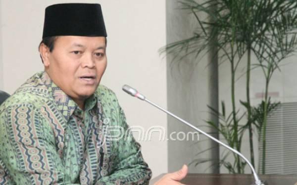 Ustaz HNW Ingatkan KPU Buktikan Diri Bisa Dipercaya - JPNN.com