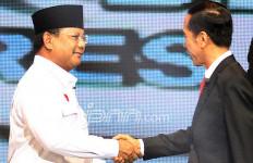 Jokowi Masih Unggul Siapa pun Pasangan dan Pesaingnya - JPNN.com