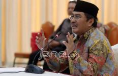Ketum ICMI Anggap Reuni Akbar 212 Tak Produktif Bagi Umat - JPNN.com