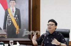 Inspektorat Kabupaten/Kota Akan Bertanggung Jawab ke Gubernur - JPNN.com