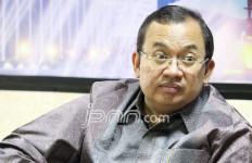 Jangan Sampai Koalisi Pendukung Jokowi – Ma'ruf jadi Gemuk dan Bergelambir - JPNN.com