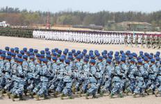 Kinerja TNI Dinilai Paling Bagus, KPK tidak Teratas Lagi - JPNN.com