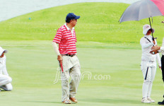 Hapus Pajak Hiburan Lapangan Golf - JPNN.com