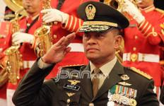 Hadiri Natalan TNI, Jenderal Gatot Singgung Intoleransi - JPNN.com