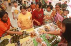 Bisnis Waralaba Makanan Rakyat Mampu Bertahan di Tengah Pandemi - JPNN.com