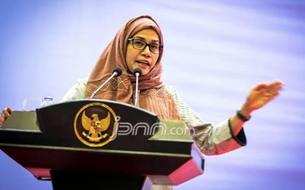 Vonis Praperadilan Century Tak Tutup Kans SMI Jadi Cawapres - JPNN.com