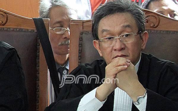 Kubu Sjamsul Nursalim Kecam Hormat Palsu KPK kepada MA - JPNN.com