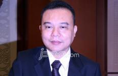 Dasco: Temuan e-KTP di Pondok Kopi Mengkhawatirkan - JPNN.com