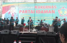 Yuk Berdendang Bersama Ketum Idaman Rhoma Irama - JPNN.com