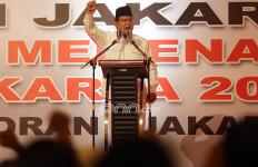 Penuhi Permintaan Kader, Prabowo Subianto Bersedia Terus Pimpin Gerindra - JPNN.com