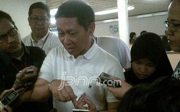 Perhitungan Kerugian Negara Kasus RJ Lino Belum Tuntas - JPNN.com